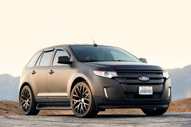 Egr Usa 2011 Ford Edge Egr 2011 Ford Edge Photo Gallery Ford