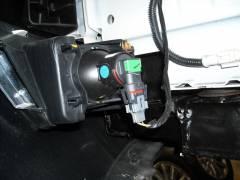 07 10 Edge Front Bumper Removal 4