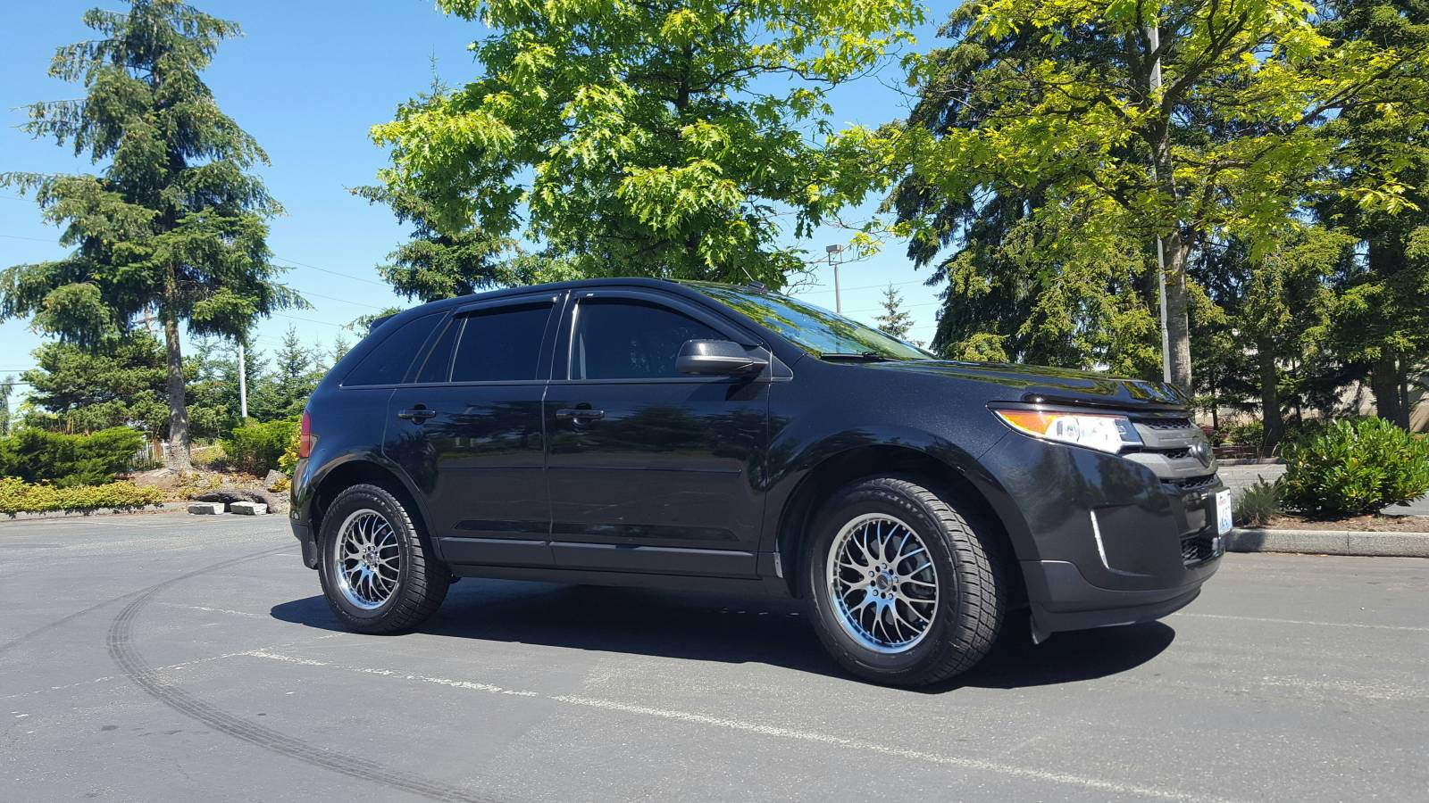 2013 ford edge3 pnwedge photo gallery ford edge forum. Black Bedroom Furniture Sets. Home Design Ideas