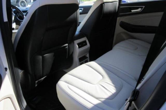 Ceramic Back Seat