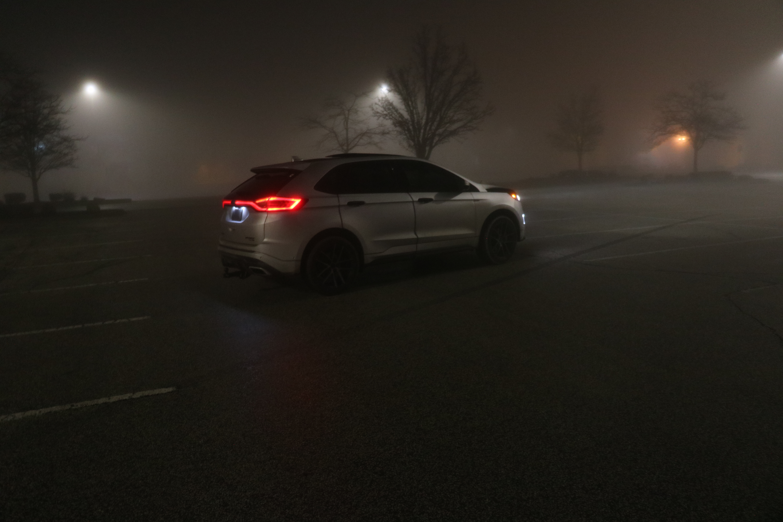 3 AM Fog