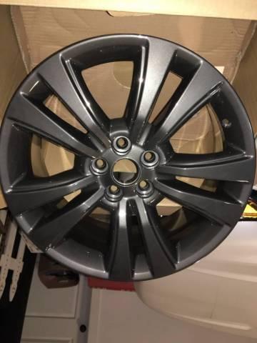 SEL Wheel