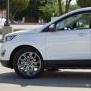 2015 Ford Edge - Titanium AWD - V6 - White Platinum - Cognac - last post by CailinS