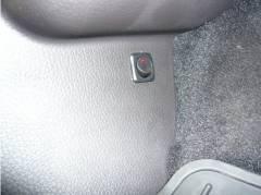 Custom Internal Light Shut Off Switch - button mount