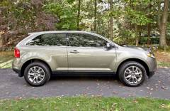 2013 Edge Limited AWD 2-Door Coupe