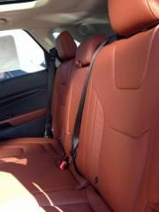 3 tone interior