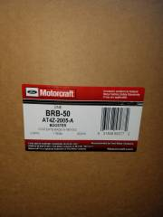 Bad brake booster? - Brakes, Chassis & Suspension - Ford
