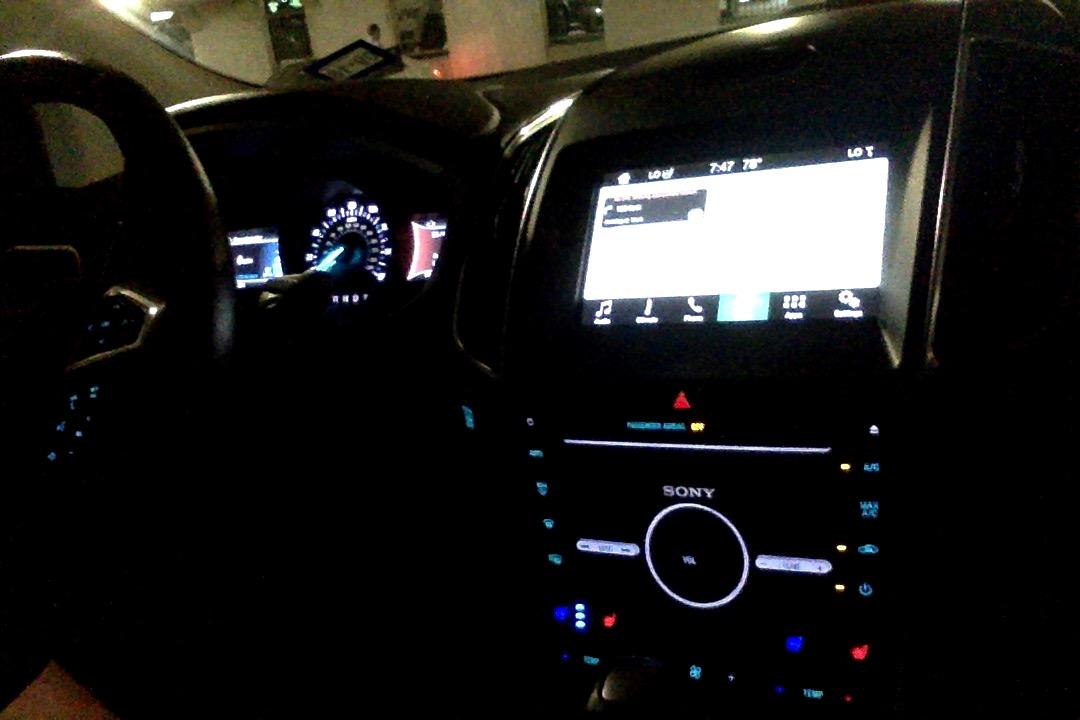 Waze via AppLink - is it working? - Page 2 - Audio, Backup