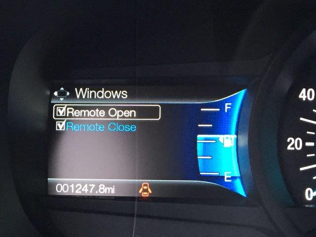 My 2016 Ford Edge Sport - Hardware Add Ons and Software