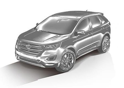 Battery Saver System - Off - 2012 Edge & MKX - Ford Edge Forum