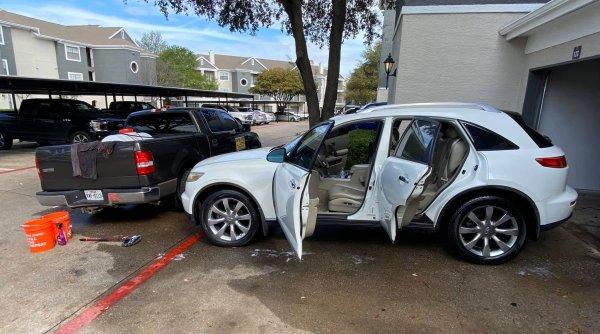 Car Detailing Orlando Portfolios